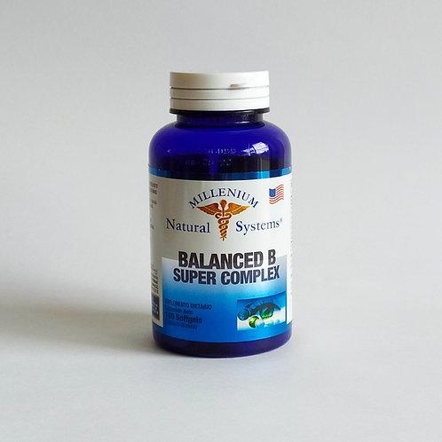 BALANCED B SUPER COMPLEX
