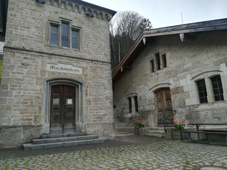 Industriemuseum Maxhütte
