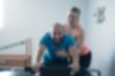The Studio Clinical Pilates Rozelle