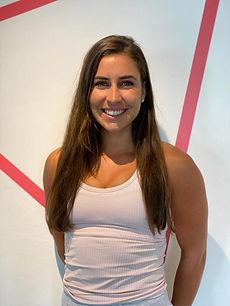 Georgina Claxton