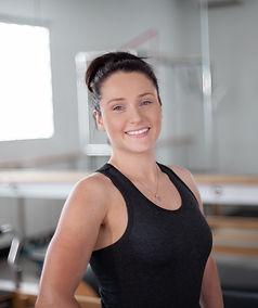 Courtney Moore