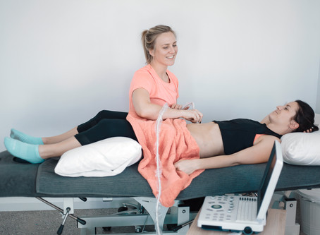 What is pelvic floor dysfunction? Why should I see a Women's Health Physio?