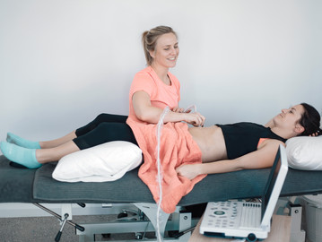 Post Natal Assessment at The Studio - What to expect (when you're no longer expecting)!