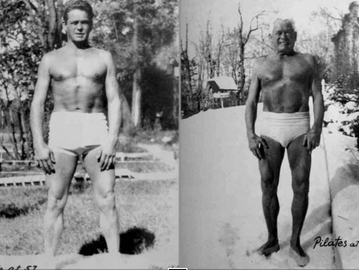 The History of Pilates