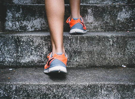 The secret to staying motivated ALL year long