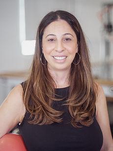 Tina Saad