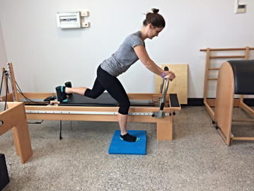 Get on your Bike! Pilates benefits for Cycling