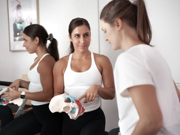 Why ALL new mums should see a Women's Health Physio…