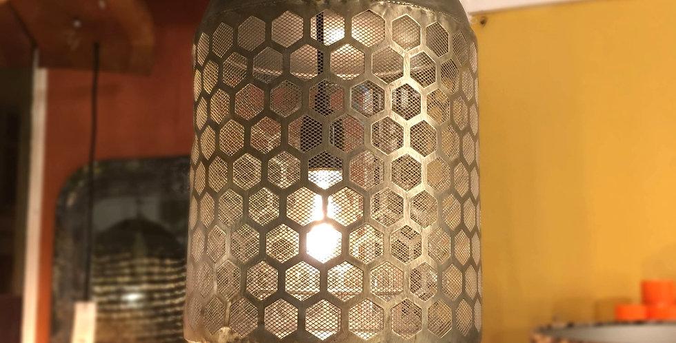 LAMPE/WINDLICHT/KERZENHALTER