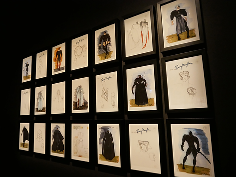 Art - Thierry Mugler