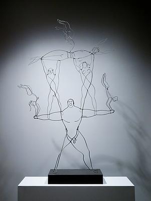 Art - Alexander Calder