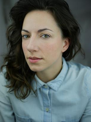 Portrait casting - Marie-Ève Bélanger