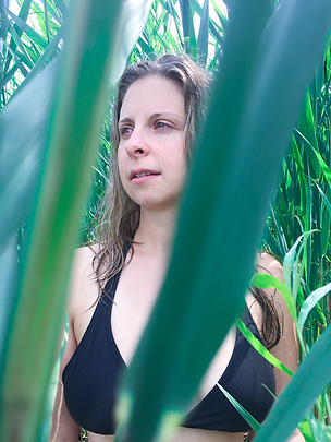 Portrait - Bella Bolduc