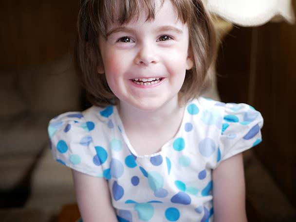 Portrait - Élysabeth