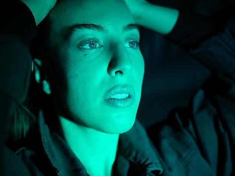 Portrait - Élysabeth Rivest