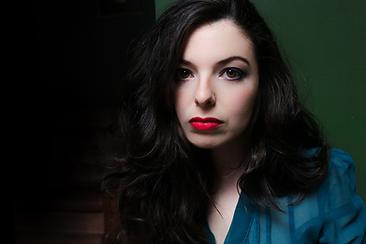 Portrait - Catherine Savoie