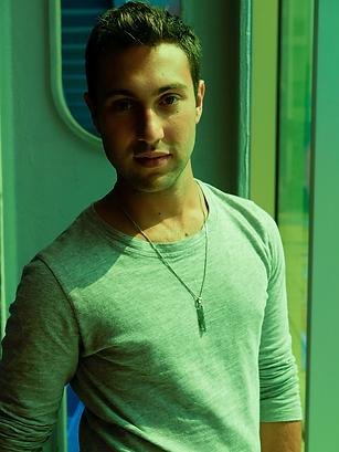 Portrait - Michael Esposito II