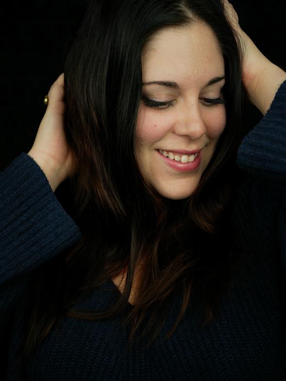 Portrait - Christina Vachon