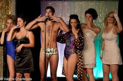 Cabaret Fourre-Tout