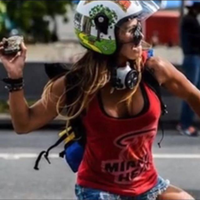 #Unscripted Talks #Venezuela