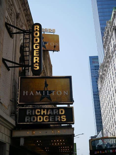 Photographie New York
