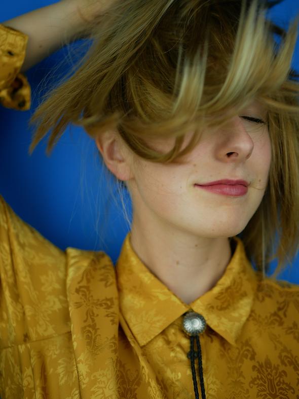 Portrait - Frédérique Cyr-Deschênes