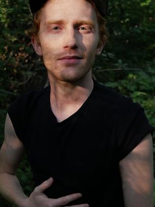 Photographie portrait - David Noël