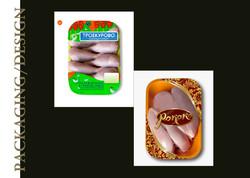 Packaging & labels branding