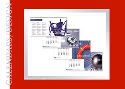 Calendar design & art photos