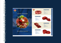 Catalogues design & photography