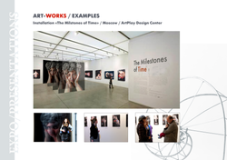 Expo & Presentations Design