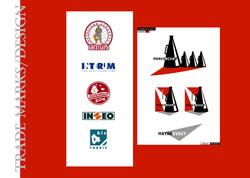 Logo & TM Design