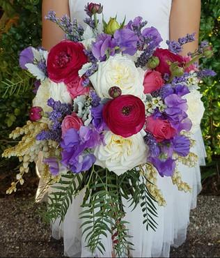 Bouquets 09
