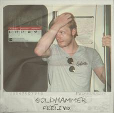 GOLDHAMMER -  FEELING