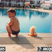 MARQUISE - JACQUES