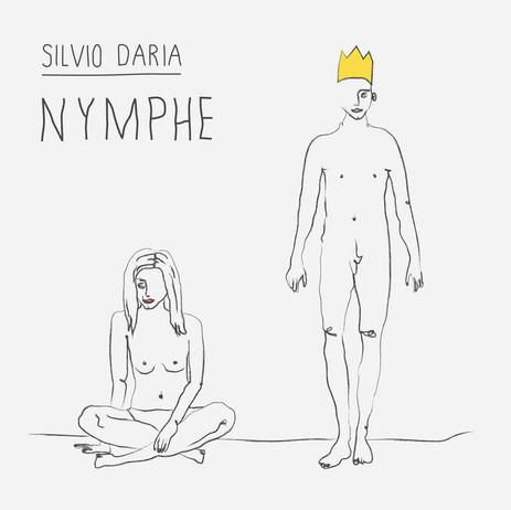 SILVIO DARIA - NYMPHE