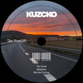 Kuzcko - The Road EP
