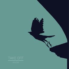 AÏKOM - TAKE OFF