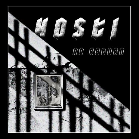 HOSTI - NO RETURN