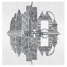 LONDON x VARANASI - LIFE PASS FILTER