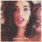 BARBARELLA WANG EP - BARBARELLA WANG