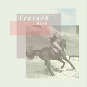 CRAVACH - OXYD
