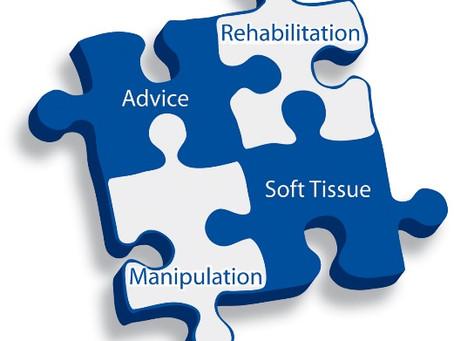 Chiropractic Pillars To Proper Healthcare