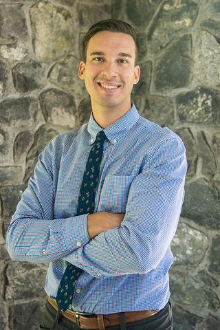 Dr Mike Hadbavny