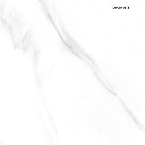 White Marble Looking Polished Tiles(Soft Pattens) CT1127