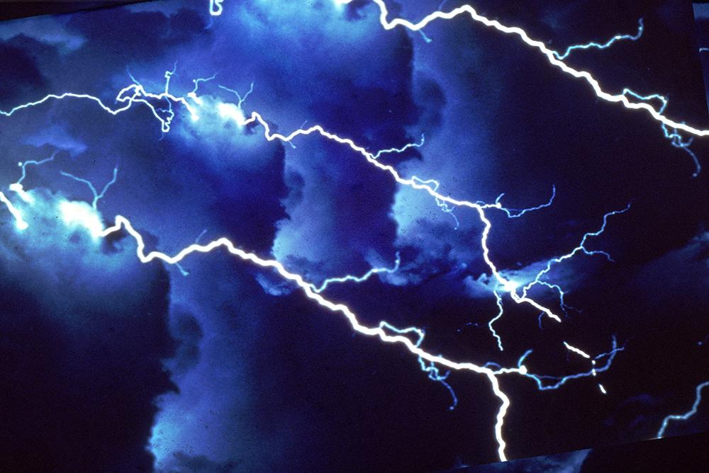 Thunder-3