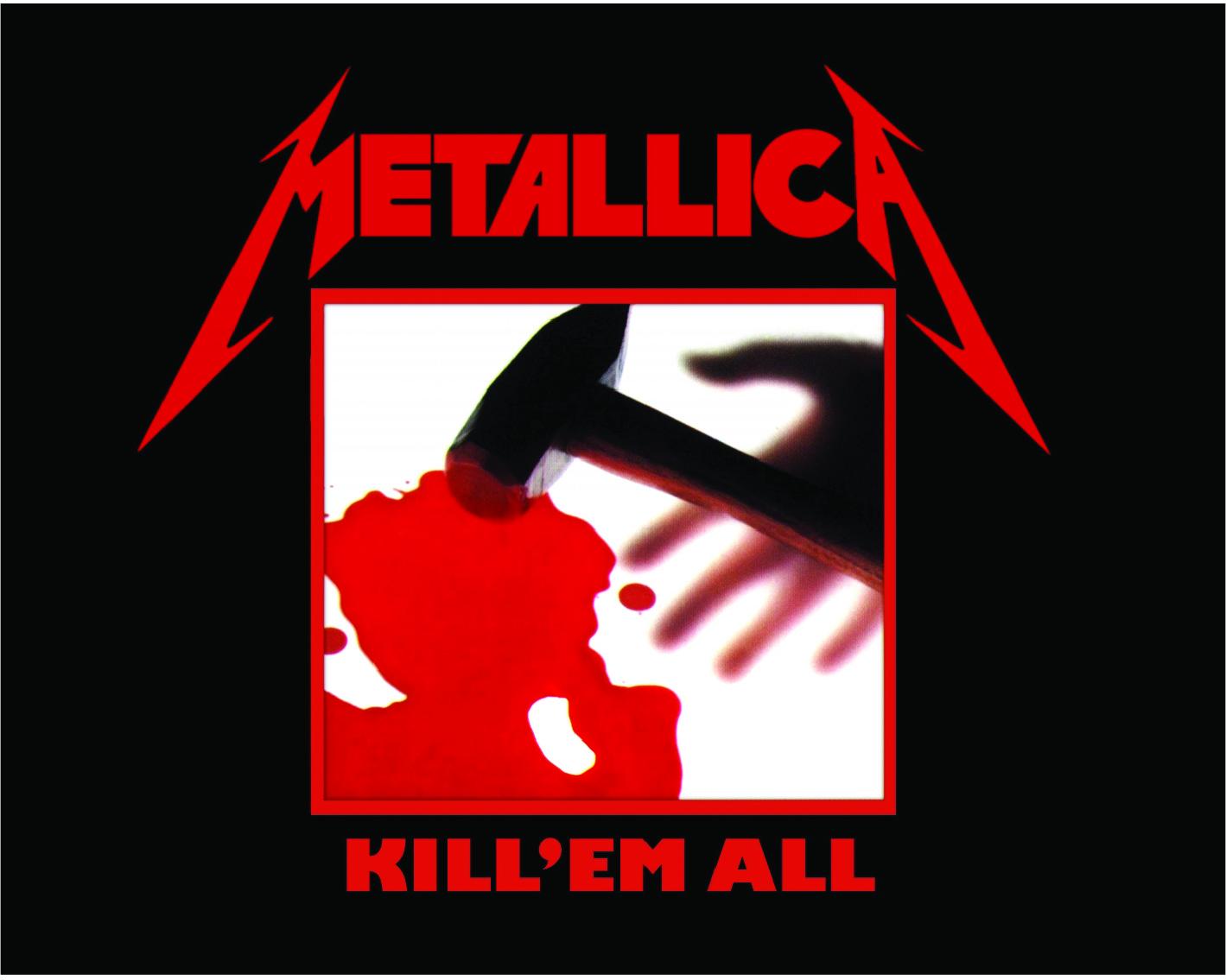 Metallica 1-4-04