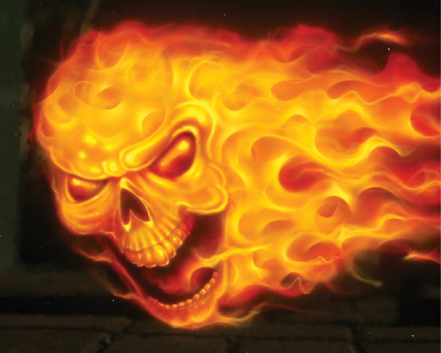 fire series-04