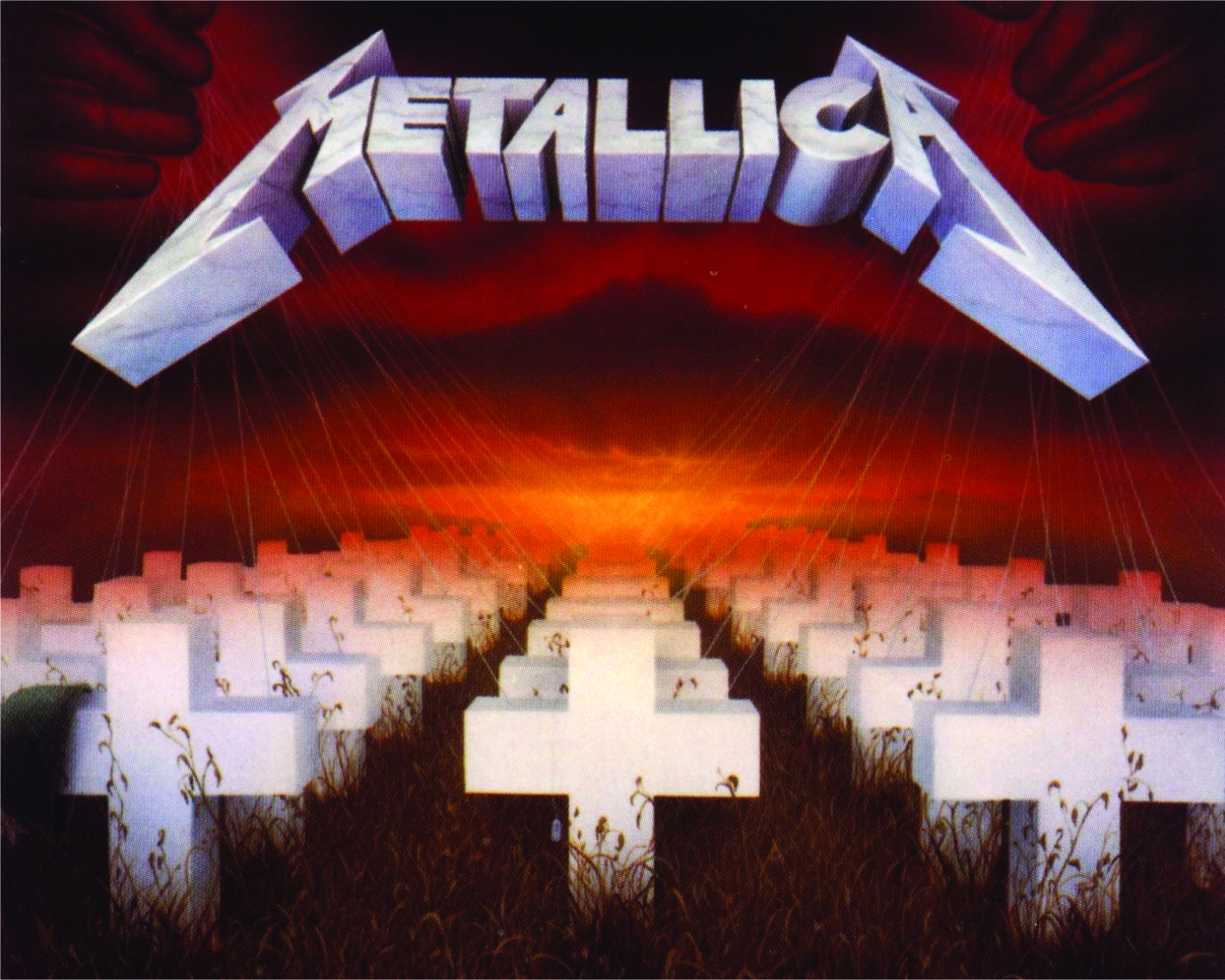 Metallica 1-4-03