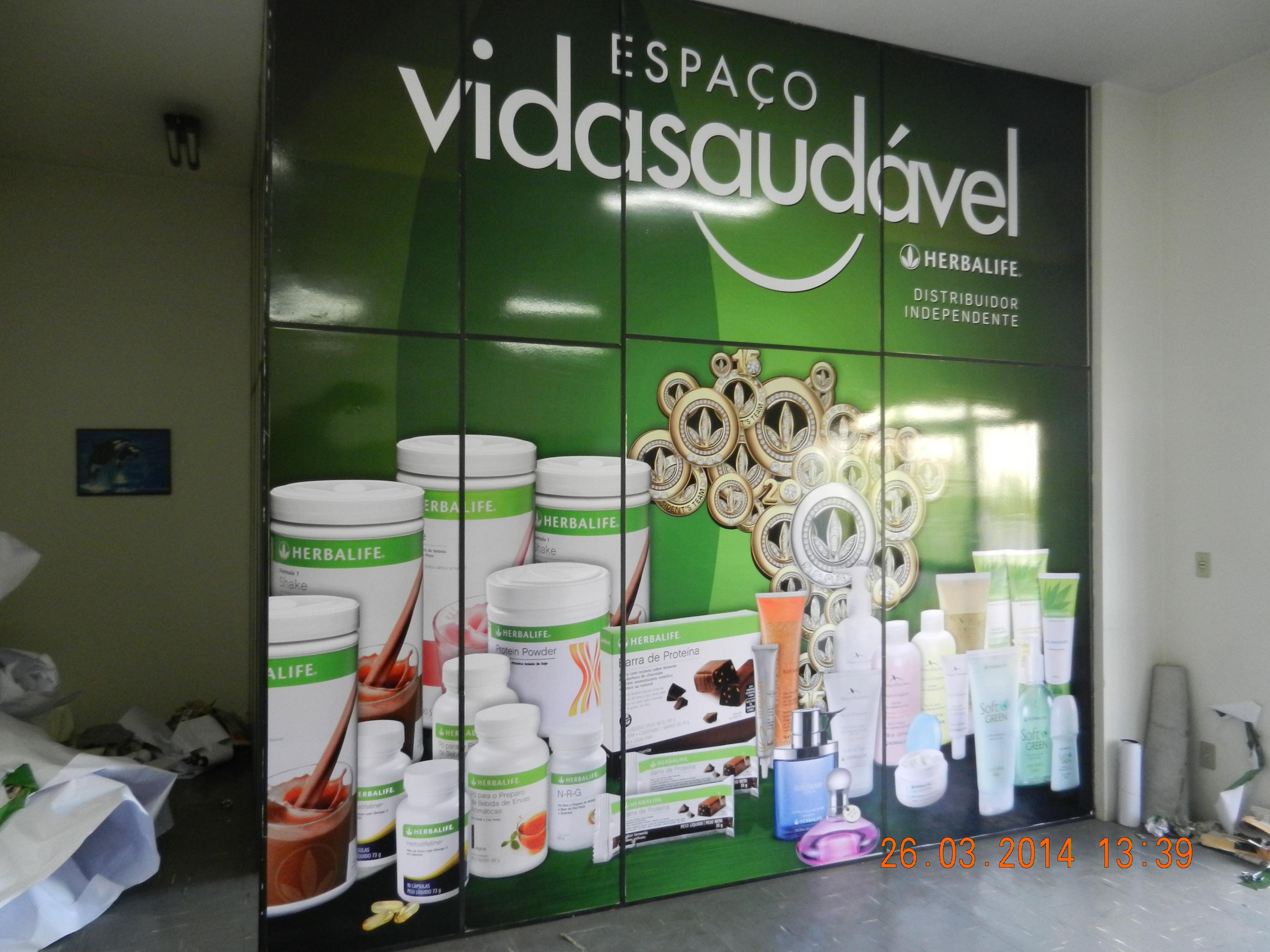 EVS - Herbalife
